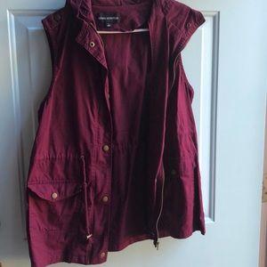 Zenana utility vest